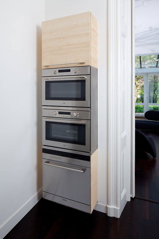 Keuken Op Maat Utrecht : Keukens : Kalander Meubelmakerij voor meubels op maat in Utrecht