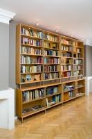 boekenkast-eik