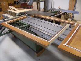 5 Cutting Cabinet