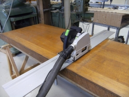 6 Cutting Cabinet