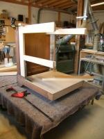 B Cutting Cabinet