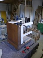 C Cutting Cabinet