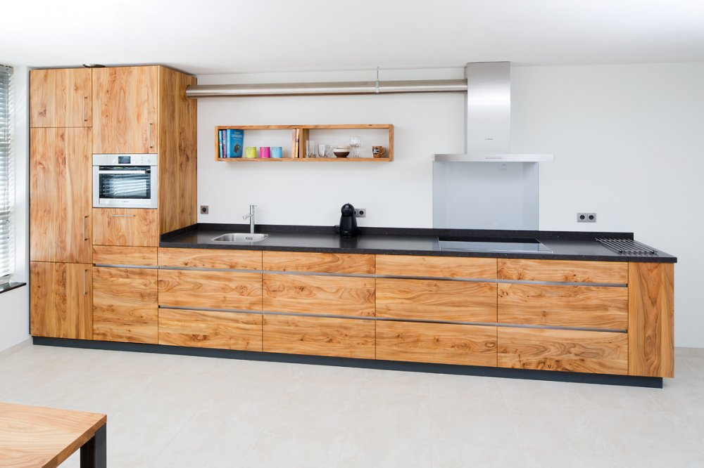 Keukens : kalander meubelmakerij voor meubels op maat in utrecht