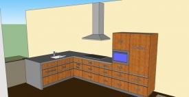Keuken Rdam 2