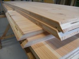 Planken detail