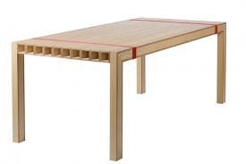 Spanbandtafel