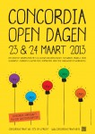 Bezoek Kalander tijdens de Open Dagen van Concordia op 23 en 24 maart aanstaande